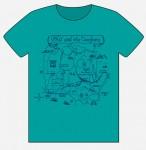 Map Shirt