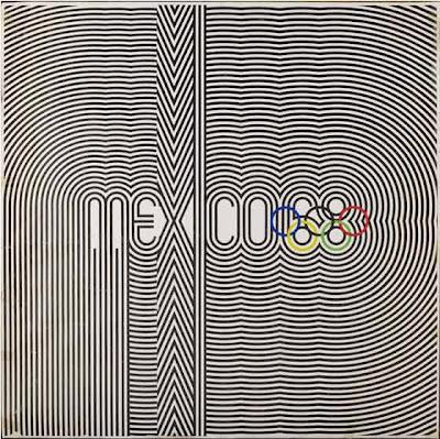 Olympics+Poster+Mexico+1968